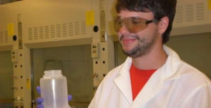 how to make deionized water in lab