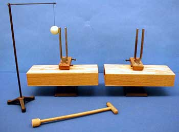 Demos  4B-11 Resonance in Boxes with Tuning ForksResonance Tuning Forks