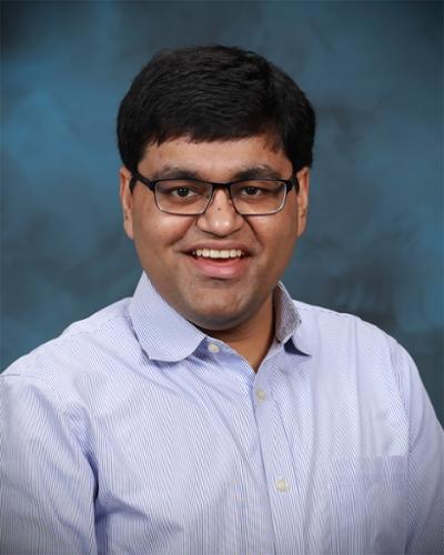 Arnab Banerjee