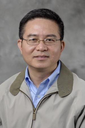 Fuqiang Wang