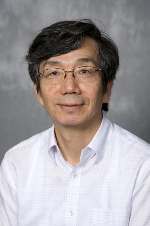 Hisao Nakanishi