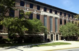 Photo of Physics Building