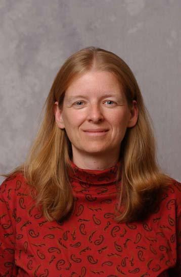 Faculty Of Purdue Physics Laura J Pyrak Nolte